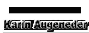 Karin AUGENEDER Logo